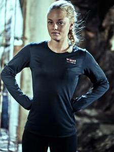 Lotte viste styrke på NRK i høst