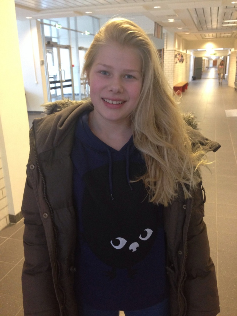Emma Østenstad