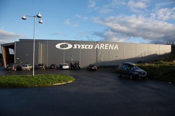 sysco arena
