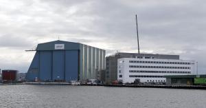 Aibel i Haugesund Foto: h-avis.no
