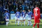 Sarpsborg startet sesongen med å knuse Brann 3-0