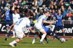 Stabæk kom ned på jorda igjen etter 0-2 hjemme for Molde.