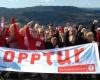 OPPTUR 2013, fra Stavanger.