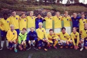 Disse kom ikke til Stavanger i fjor, men årets lag har muligheten.