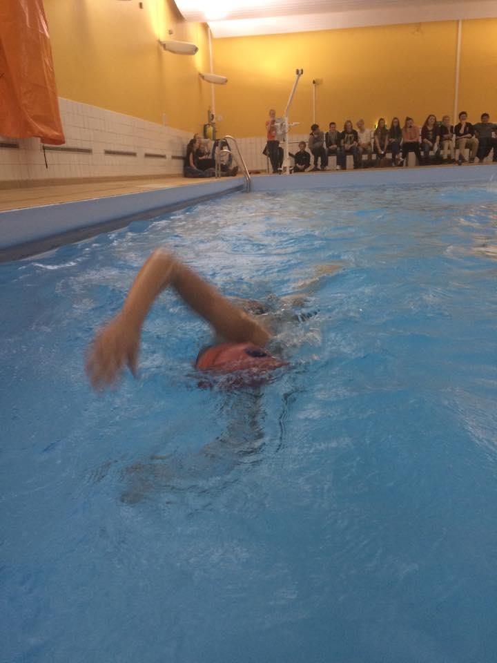 9D Swim