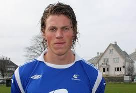 Et uheldig år førte Michael Haukås ned fra 2. til 10. plass i årets kjendis-kåringen.