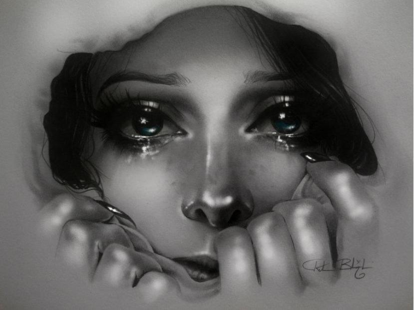 trist